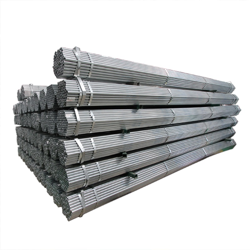 3 inch galvanized steel square tubing for sale   Sino East