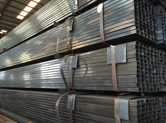 ASTM A500 MaterialSquare Steel Tube