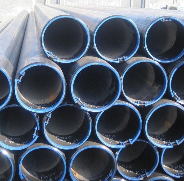 api 5l grade b seamless carbon seamless steel pipe