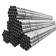 1 1 2 4 inch galvanized steel pipe