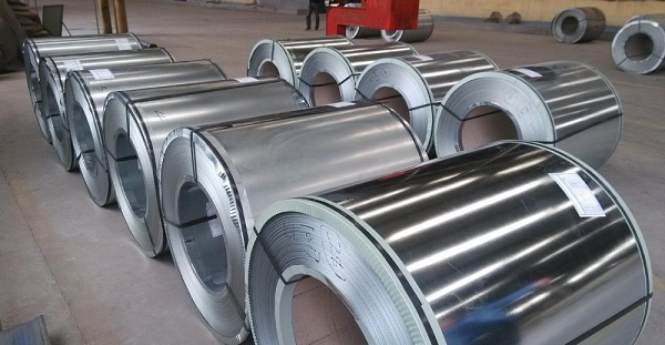 Galvanized Sheet Thin Hot-dip Galvanized Steel Coil for Roofing