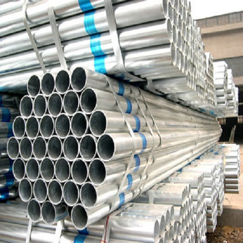 Q195 Q235 Q345 Galvanized Steel Tube Manufacturers
