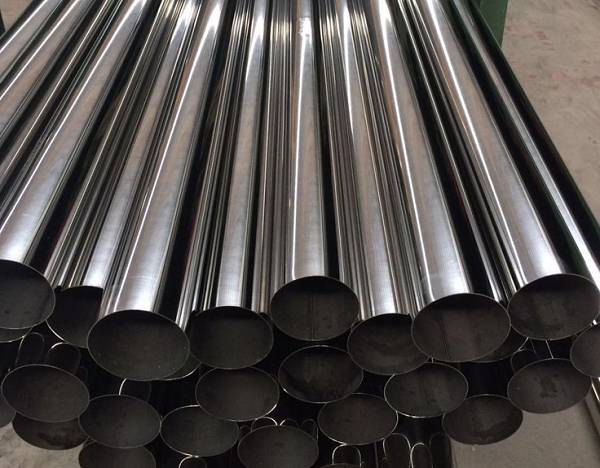 BS 31 Standard Seamless Stainless Steel Pipes