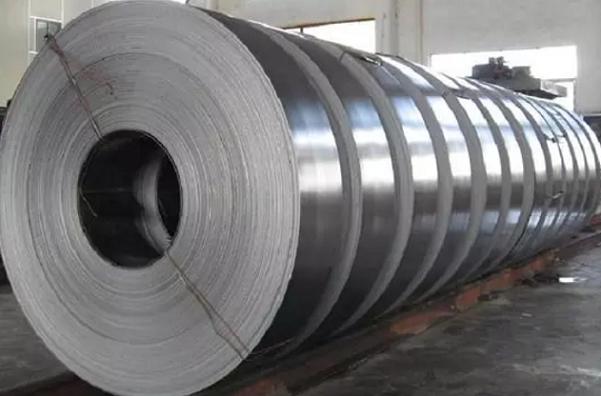 Q195B Q345B Cold Rolled Steel Strip