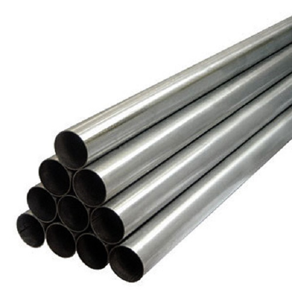 STBA20-STBA26 Grade Seamless Stainless Steel Pipes