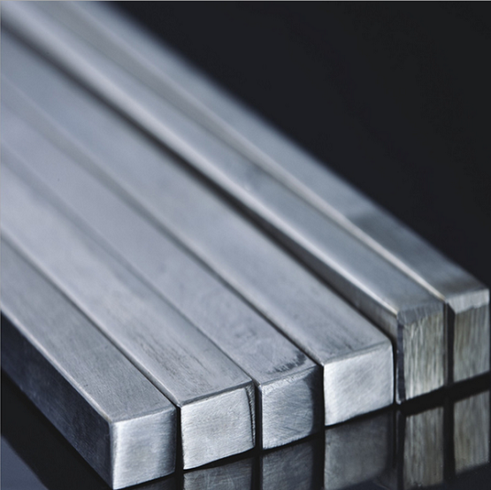 AISI 440C stainless square steel bar factory