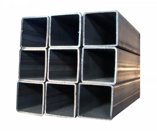 hot dip galvanized square steel pipe for sale