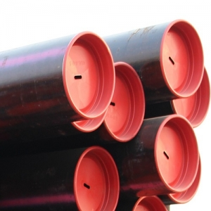 Api Astm Asme Seamless Steel Pipe