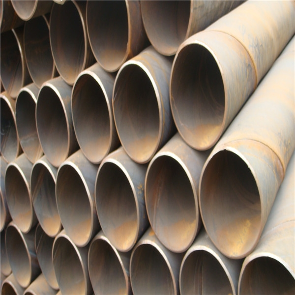 Cost effective API 5CT spiral welded steel pipe manufacturer