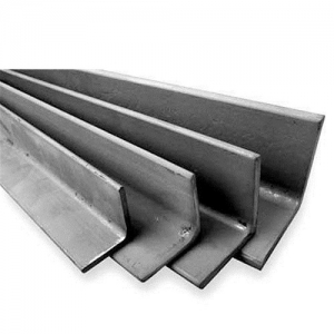 hot rolled S235jr steel angle bar specification
