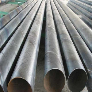 Cost effective API 5CT spiral welded steel pipe