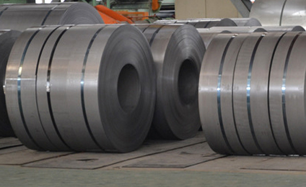 high carbon hot rolled steel coil
