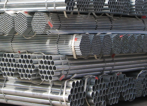 High quality hot dip galvanized steel pipe products