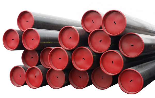 Best Quality Api Astm Asme Seamless Steel Pipe With Iso 9001