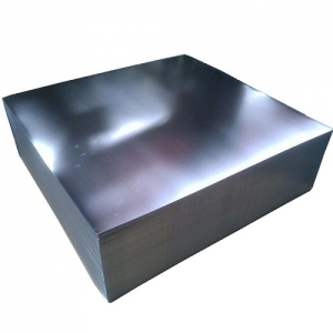 Competitive price tinplate steel sheet supplier in China