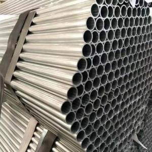 EMT conduit use ERW black carbon steel pipe
