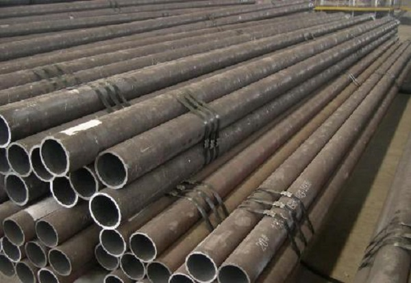 Carbon steel pipes product