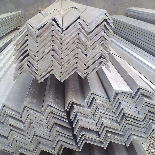 Quality 304 stainless steel angle bar Products