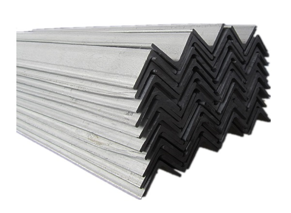 304 hot rolled stainless steel angle bar