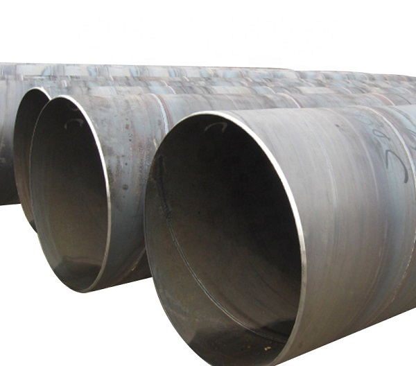 High quality API 5L Gr.B Large Diameter Spiral Steel Pipe/tube