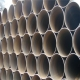 Q235B SAW spiral steel pipe