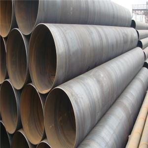 API 5L Gr.B Large Diameter Spiral Steel Pipe/tube