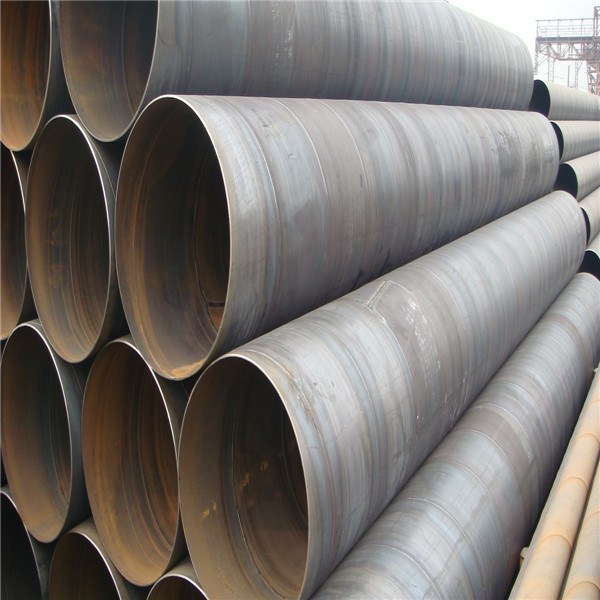 API 5L Gr.B Large Diameter Spiral Steel Pipe/tube