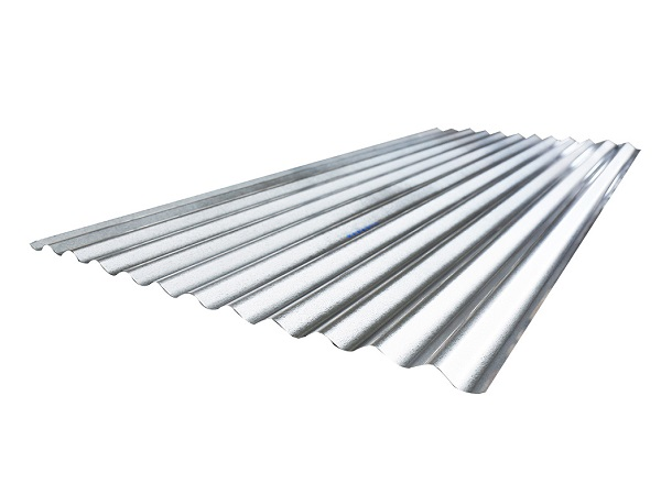Quality galvalume metal roofing sheet