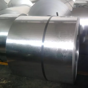 Construction material high quality z275 Hot dip galvanized steel coil