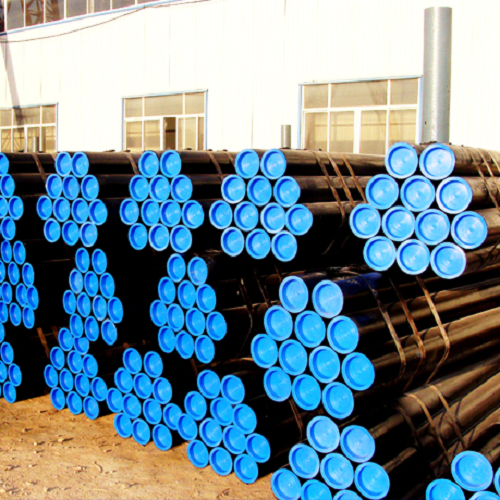 Quality Api Astm Asme Seamless Steel Pipe With Iso 9001