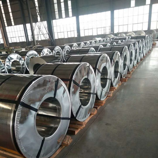 Best quality SGCC GI Hot Dipped Galvanized Steel Coils Products