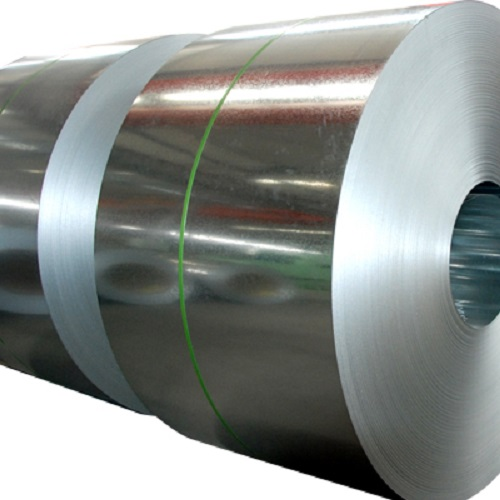 SGCC GI coils prime hot dipped galvanized steel coils