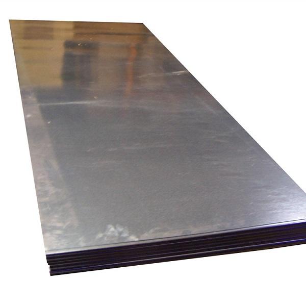 High Quality 4x8 Hot Dip Galvanized Steel Sheet Metal GI Roll
