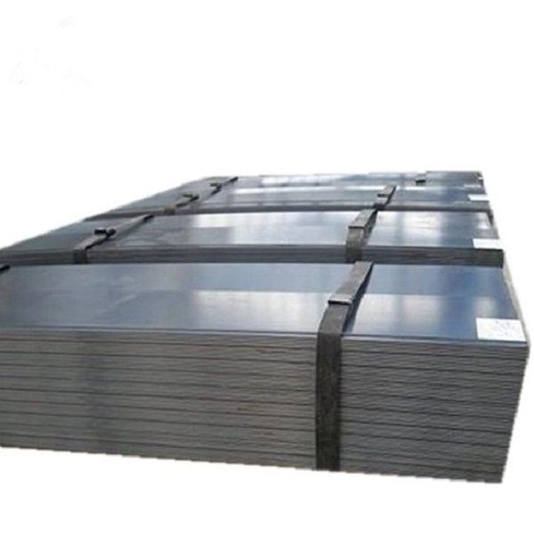 High Quality 4x8 Hot Dip Galvanized Steel Sheet Metal GI Roll