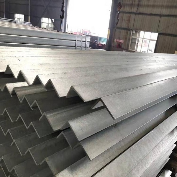 Good price 316 stainless steel angle bar