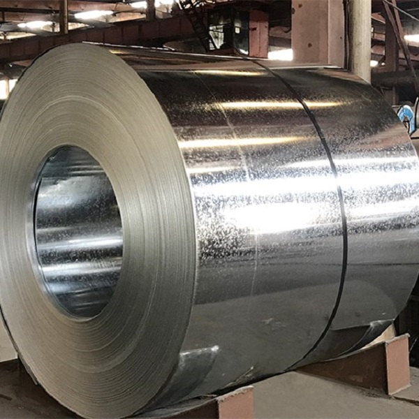 High quality Prime hot dipped galvanized steel coil products