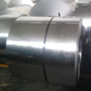 z275 Hot dip galvanized steel coil manufacturer