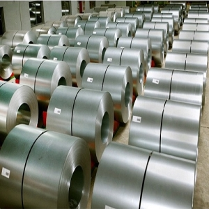 Construction material high quality hot dipped galvanized steel coils z275