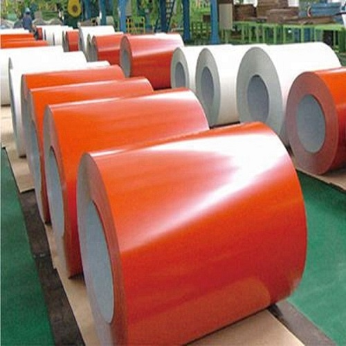 Hot sale steel coil factory supply steel coil ppgi wholesale online