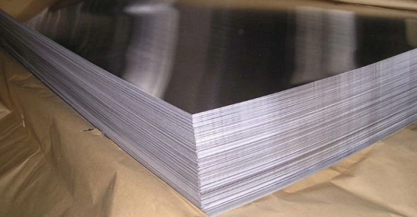 AISI 201 304 316L 317 321 Stainless Steel Sheet/Coil