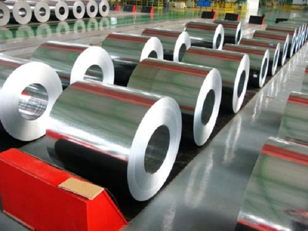 Hot sale steel coil factory supply steel coil ppgi