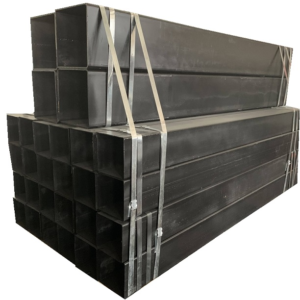 20x20mm greenhouse galvanized welded square steel pipes