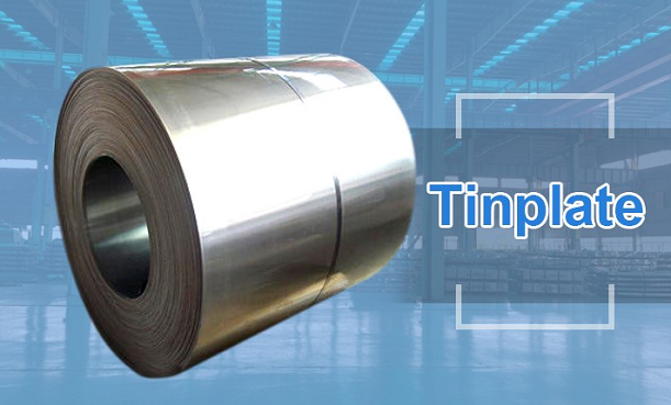 T2-T5 Ba Ca tinplate sheet
