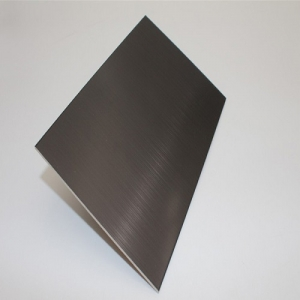 Wholesale steel plate stainless steel sheet 304 201 finish with low price