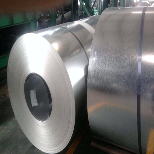 Wholesale Dx51 Z275 galvanized iron steel coil with best quality