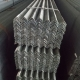 Hot rolled mild steel galvanized equal angle bar