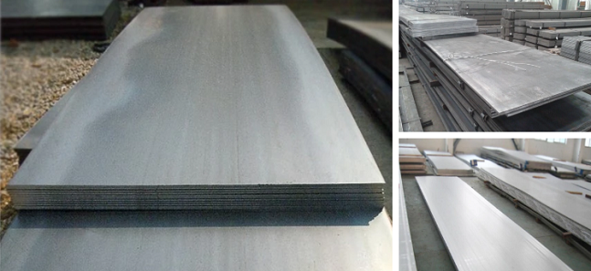 AR500 carbon steel sheet plate products