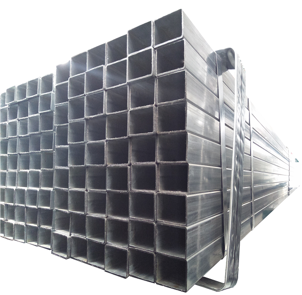 Galvanized Square Hollow Section Steel Pipes