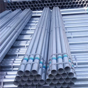 Buy Galvanized Steel Tube At Good Prices