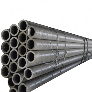hot rolled black welded round pipe and tube